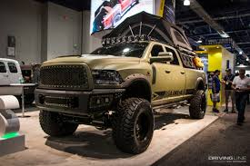 100 Line X Truck Armor Up S 25th Anniversary Ram 3500 Built By The Diesel