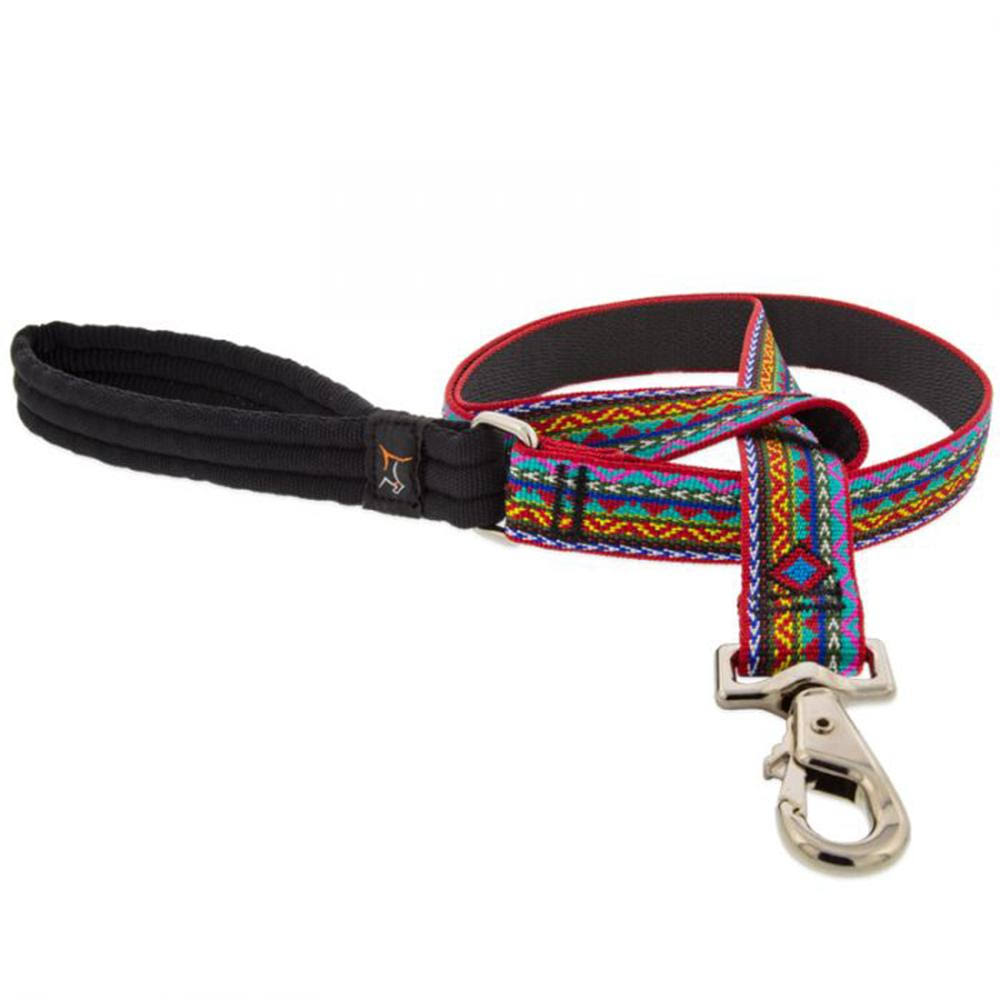 Lupine 257009 1 in. x 6 ft. El Paso Dog Leash