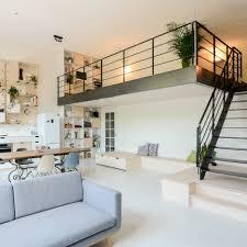 100 Studio House Apartments School Teachers Lounge Transformed Into Contemporary Loft