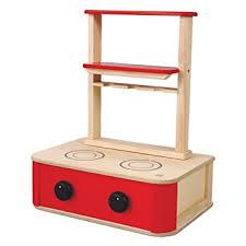 Amazon Plan toys Kitchen Stove Toys & Games