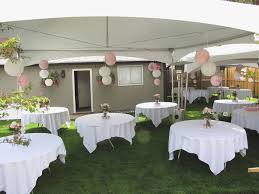 Diy Wedding Decorations On A Budget Amazing Outside Ideas Bud Outdoor
