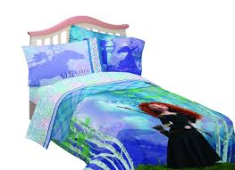 Superhero Bedding Twin by Disney Brave Merida Bedding Comforter Cool Bedding Set