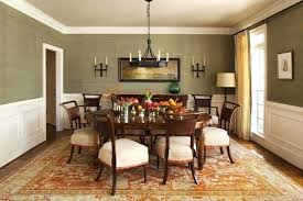 Paint Colors For Living Room Dining Kitchen Combo