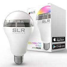 tikteck smart led light bulb bulbs light bulb and bright colours