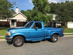 Finally Bought The Truck I Wanted Since I Was A Kid. '92 FlareSide ... Ford F100 Flareside Abatti Racing Trophy Truck Addon Livery Rm Sothebys 1941 Custom Pickup The Charlie 1992 F150 Lariat Nostalgic Motoring Ltd 1994 F250 Power Stroke Diesel Magazine Amazoncom Flareside 124 Scale Model Kit Toys Games 2006 Used Reg Cab 126 Xlt 4wd At Rahway Auto 1968 Intertional Harvester Stepside Truck 1967 12 Ton Values Hagerty Valuation Tool Curbside Classic A Youd Be Proud To Own 1995 Future Classics 4x4 For Sale Classiccarscom Cc957528 Fantastic Abbie Polivkas 4bt Cversion