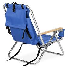 Amazon.com : Best Choice Products Backpack Beach Chair Folding ... Fniture Bpack Chairs Walmart Big Kahuna Beach Chair Graco Swift Fold High Briar Walmartcom Ideas Lawn For Relax Outside With A Drink In Hand Beautiful Cosco Folding Premiumcelikcom Costway Patio Foldable Chaise Lounge Bed Outdoor Camping Inspirational Rio Back Cheap Plastic Find Amusing Suntracker 43 Oversized Evenflo Symmetry Flat Spearmint Spree