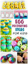 Decorating Fabric With Sharpies by Best 25 Decorating Easter Eggs Ideas On Pinterest Easter Egg