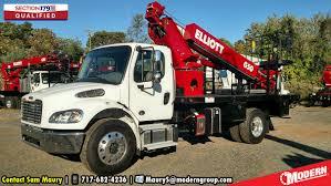100 Used Trucks In Ohio 2017 Elliott G50F In Bristol PA