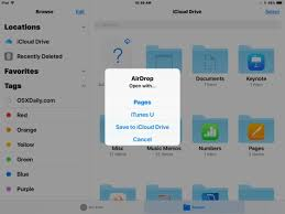 Ultimate Guide How to AirDrop from Mac to iPhone