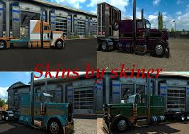 Peterbilt 389 Livestock Haulers Skins Pack For ATS - ATS Mod ... Custom Haulers By Herrin Hauler Beds Rv Race Car 22 Caterpillar Truck Hauler Semi Pinterest Loading Backdraft Monster Truck Into The At Advance Auto Pez Palz Friends Of Pez Update M2 Machines Themed Western The True Choice Champions Jam 2012 Birmingham Alabama Racing Cj Bark Walk Around Youtube Athens Services Commercial Garbage Ownoperator Niche Hauling Hard To Get Established But