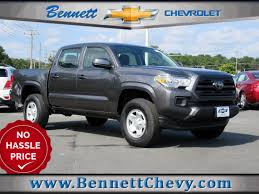 Pre-Owned 2018 Toyota Tacoma SR Crew Cab Pickup In Egg Harbor ... Preowned 2014 Toyota Tacoma Sr5 Extended Cab Pickup T21144a Trucks For Sale Nationwide Autotrader New 2018 Trd Sport Double In Escondido Is A Truck Well Done Car Design News Pro Rare Cars Miramichi 2019 4wd Crew Gloucester 2016 Off Road Hiram For Garden City Ks 3tmcz5an0km198606 Tuscumbia Truck Of The Year Walkaround Sale Houston Tx Mike Calvert 2017 San Antonio
