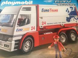 PLAYMOBIL EURO TRANS City Action Truck 9370 Brand New - £18.00 ... Action Car And Truck Accsories 2014 Jeep Jkur Hcp4x4 Action Custom Truck Build See It In Rc4wds 114scale Rally Playmobil City Tow The Rocking Horse Kingston Rha Led Truck Cartel Compensation Action Passes 2000th Haulier Mark Hire Amador Into The Future A Cool Antique Buy Memtes Fire Toy Vehicle Building Block With Man Daf 022018 Trucks Nv Environmental Services Yankeesthemed Hit Road