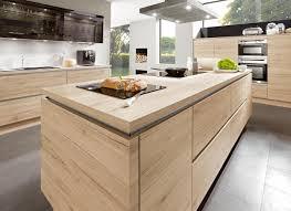 moderne einbauküche norina 2371 eiche san remo küchenquelle