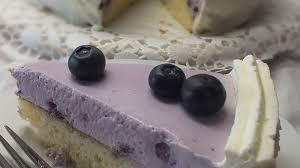 heidelbeer torte