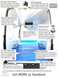 LED Lighting Steel Drain 10 Year Warranty Non Slip Floor And More