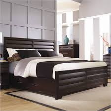 Attractive Queen Bed Sets Furniture Practical Bedroom With Drawers Under Ideas
