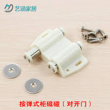 Magnetic Locks For Glass Cabinets by Buy Without Drilling 408 Double Door Vitrine Display Cabinet Door