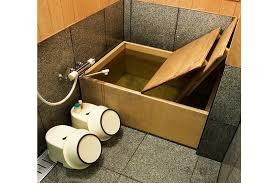 ofuro die japanische badewanne japanwelt