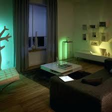 light cube sand living room ambient lighting bedroom create