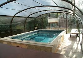 Image Of Swimming Pool Enclosures
