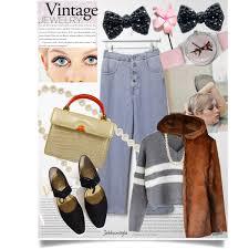 Modern Vintage Fashion For Women