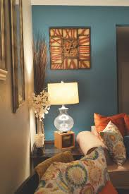 Interior Best 25 Teal Accent Walls Ideas On Pinterest