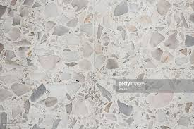 Terrazzo Floor Texture Stone Marble Background Stock Photo