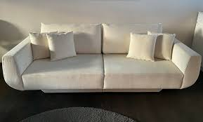 sofa piure diwan kaum benutzt neuwertig