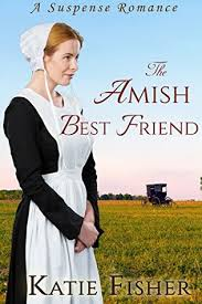 The Amish Best Friend Country Mysteries Book 1