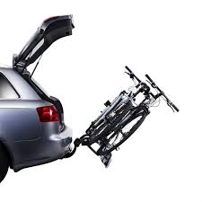 thule porte vélos attelage 2 vélos euroride 941 achat vente