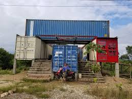 100 House Shipping Containers Volunteer In Belize And Help Me Build A Container Guest