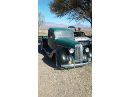 100 1937 Plymouth Truck For Sale For ClassicCarscom CC1313890
