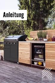 outdoor küche selber bauen outdoor küche selber bauen