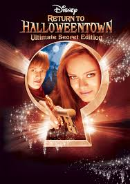 Cast Of Halloweentown by Return To Halloweentown Disney Movies