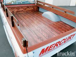 1963 Mercury M100 - Custom Truck - Truckin' Magazine Bed Wood For Hot Rod Trucks Network Jeff Majors Bedwood Truck Tips And Tricks May 2011 Photo Gallery Red Oak Bildergebnis Fr Wood Bed Gmc Pickup Style Pinterest Beds Aapostolides Cycoach Refrigerated Floor Finished In New Wooden Diesel Forum Thedieselstopcom 1305clt08o1966chevroletc10stotkbedwithbrucehorkeys Install Mark 63 C10 Truck Youtube Technical Sealer Page 2 The Hamb Custom Built Allwood Ford