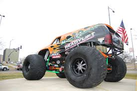 Pictures: Monster Truck 'Bad Habit' | FOX 4 Kansas City WDAF-TV ... Hot Wheels Monster Jam Bad Habit Bad Habit 2013 Unboxing Youtube Rock Springs Wyoming Megapromotions Tour Live Motsports Frenchcadian Driver Revved Up For Life Qnlinecom Badhabit Trigger King Rc Radio Controlled Racing Breaks Truck Jump Record Aoevolution Amazoncom Diecast Vehicle 124 Autograph Spider Man Bari Musawwir 8x10 Photo Ebay Rev Tredz 143 Pro Modified Scale Die Cast Metal Body Bgh43 Spectacular 2011 Qubec