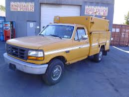 1993 Ford F350XL Single Axle Utility Truck For Sale By Arthur Trovei ... New 2017 Ford Super Duty F450 Drw Xl Service Body In Pittsburgh 2012 Oxford White F350 Crew Cab 4x4 Utility Truck Ladder Racks Inlad Van Company History Of And Bodies For Trucks Sold Commercial Equipment F550 Mechanic In 2009 Used Cabchassis 15 Enlcosed Utility Lease Specials Boston Massachusetts 0 Used 2006 Ford Service Truck For Sale In Az 2303 2018 4x4 Xt Cab Mechanics For Sale 320 Tc300 Dump Combo Powerstroke