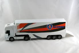 1:32 DIE-CAST SCANIA R124/400 POT BELLY 40FT CONTAINER TRUCK ... Filevolvo Truck Die Cast From Joeljpg Wikimedia Commons Diecast Semi Trucks And Trailers Best Toy For Revved Amazoncom New 124 Wb Special Trucks Edition Blue 2017 Ford Halls Online Diecast Vehicles Model Colctibles Komatsu Metal Ford 250 Truck Youtube Buy Ray 143 Scale 8 Lnbox Trainz Auctions 164 Custom Landoll Trailer Review Craftsman 1948 Delivery Van Bank Sears3 Liberty Rmz City Diecast Man Liebherr End 12272018 946 Pm Johnny Sauter 21 2016 Allegiant Travel Nascar Camping World Awesome Nz Volvo Fm500 Milk Tanker Fonterra Hy 160 Cstruction 72018 1206