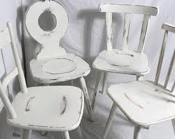 farmhouse chairs etsy