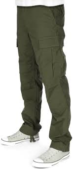 100 Carhart On Sale T WIP Cargo Regular Pant Olive UK Outlet