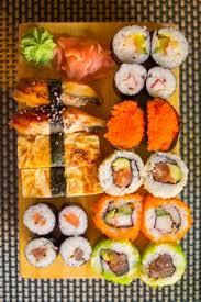 cours de cuisine sushi activité cours de cuisine japonaise sushi 2e