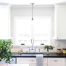 how many pendant lights kitchen sink light distance from wall