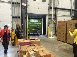 100 Central Refrigerated Trucks Truck For Second Harvest Foodbank Of North Ohio