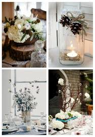 90 Inspiring Winter Wedding Centerpieces Youll Love