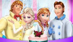 jeux de cuisine de gateau de mariage le gâteau de mariage d arandelle jeu de gâteau jeux 2 cuisine