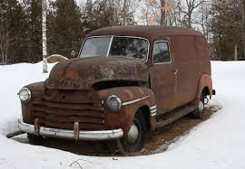 100 Craigslist Tennessee Trucks 1951 Chevrolet Panel Delivery Nashville Tn Cars And