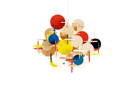 Laser Cut Lamp Plans by 20 Simple And Sculptural Wooden Pendant Lights