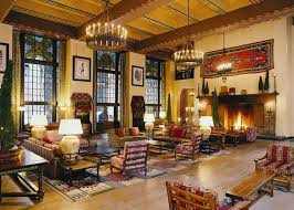 Ahwahnee Hotel Dining Room by Majestic Yosemite Hotel Audley Travel