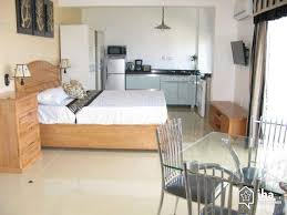 Studio Flat for rent in Flic en Flac IHA