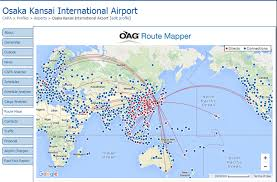 Kansai Airport Sinking 2015 by Osaka Kansai International Airport A Powerful Regional Airport